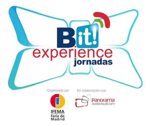 Jornadas BIT Experience 2015