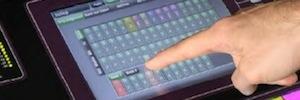 Lexon enseña a los profesionales de audio nuevas soluciones de integración con Dante