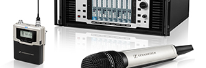 Bitam 2014, Magnetron will show their represented audio solutions