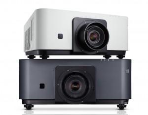NEC PX602 UL y 602WL