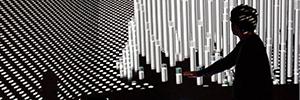 El espectáculo audiovisual y sensorial de Maotik, Omnis, podrá verse en Mira 2014