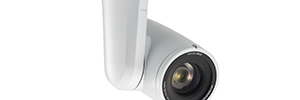 Panasonic AW-HE130: remote camera of high sensitivity for video conferencing and education