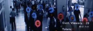 Icon Multimedia y Quividi alcanzan un acuerdo estratégico de colaboración en comunicación DooH