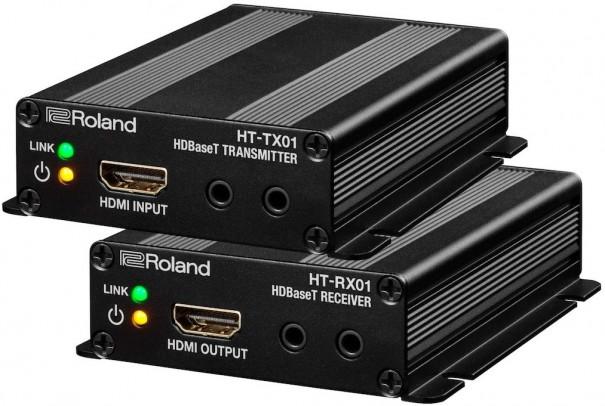 Roland HT-TX01 y HT-RX01