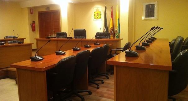 Sennheiser Ayuntamiento Los Barrios Marchena Audio