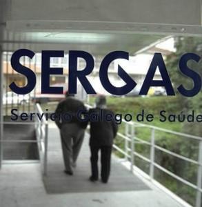 Sergas-Servicio Gallego de Salud