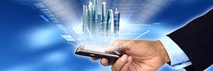 Tecnología alineada al desarrollo de las smart cities