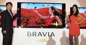 Sony Bravia 4K