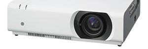 Sony amplía su línea de proyectores 3LCD de la serie C para el sector educativo y corporativo