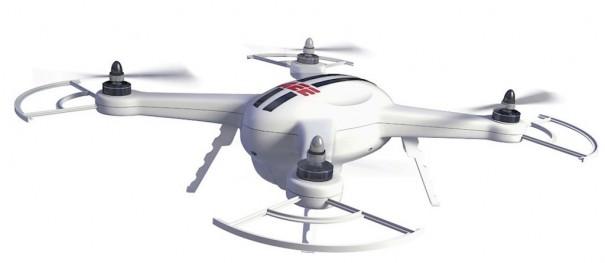 Tech Data Dron Toruk AP10 AEE MagiCam