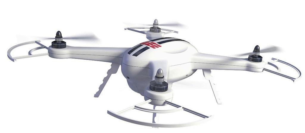 Commander dronex pro gps et avis mode d'emploi dronex pro