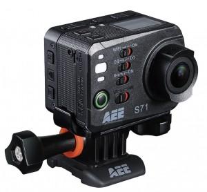 Tech Data action camera S71 AEE MagiCam