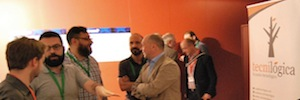 Ficod 2014: Signage participates with its proposed multi-channel to interact with the customer