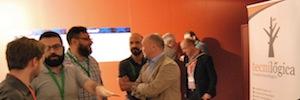 Ficod 2014: Tecnilógica participa con su propuesta multicanal para interactuar con el cliente