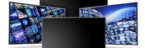 Toshiba apuesta por la cartelería digital en retail con sus pantallas profesionales TD-E
