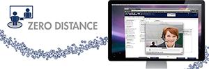 Wildix optimiza su sistema de videoconferencia Zéro Distance