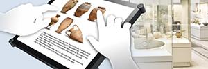 AG Neovo completa su gama profesional de pantallas multitáctiles interactivas con modelos de 15, 17 y 19 pulgadas