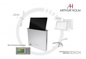 Arthur Holm DynamicX2 RST
