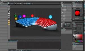 Brainstorm 3D Importer