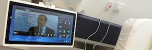 Microsoft aplica el potencial del Internet of Things en la solución para hospitales Care & Comfort