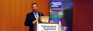 ISE 2015 heats motors to put in value the integration of systems and AV professional of an industry growing