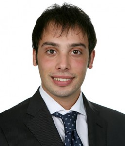 Marcello Alessandro de Sony