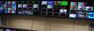 RTVE integra servicios de videoconferencia, telefonía y datos en su red integral de comunicaciones
