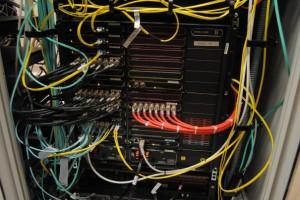 RTVE red corporativa y tecnica