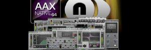 La versión AAX de SSL lleva a los 64 bits a los plug ins nativos Duende
