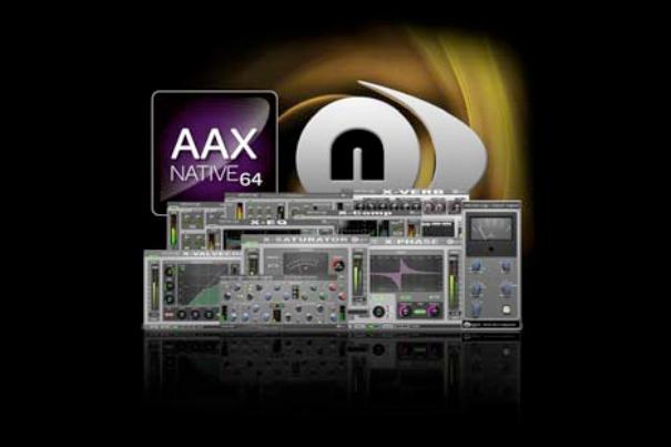 SSL AAX para Duende