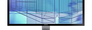 Samsung incorpora la tecnología FreeSync de AMD en sus monitores UHD