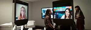 Suitable Technologies desarrolla un concepto de tienda donde sus robots de telepresencia son los dependientes