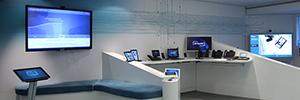 MyBank es la propuesta digital e interactiva de Telefónica para el sector bancario