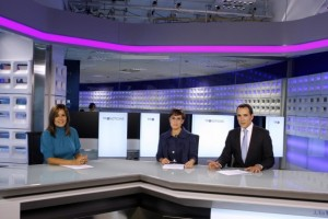 Tres60 Grupo Videoreport Telemadrid