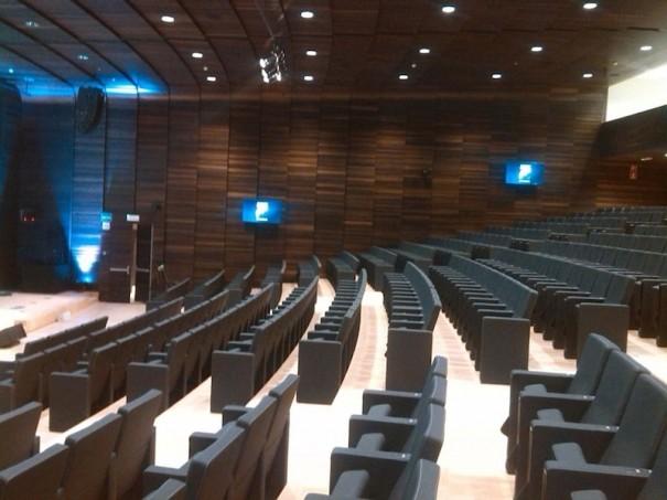Vitelsa OAMI auditorio