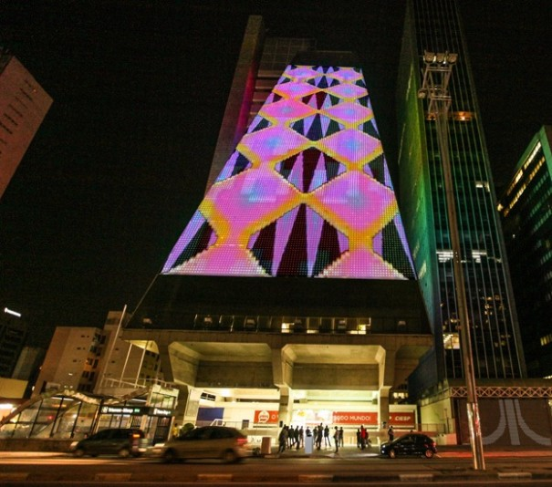 Yucef Merhi Atari Urban Digital 2014