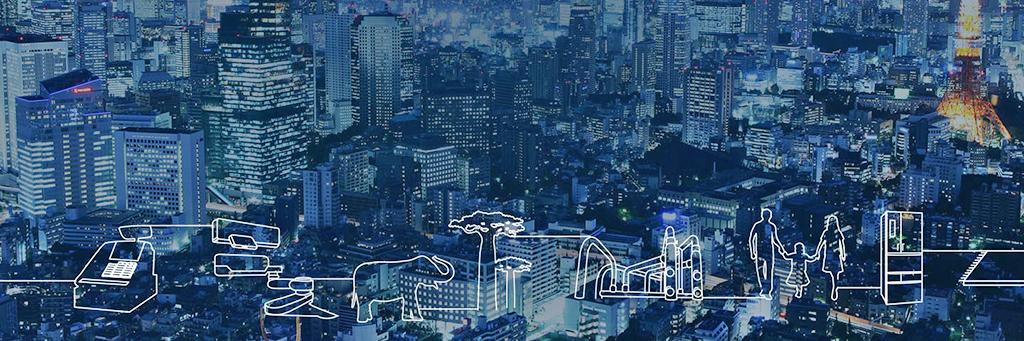 Cisco y Toshiba unen sus tecnologías para crear desarrollos IoE para las Smart Cities