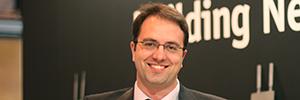 Antonio Navarro se responsabiliza de la dirección general de D-Link Iberia