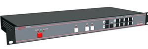 Calibre LEDView325DS: escalador de videowall Led para aplicaciones de señalización digital