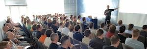 ISE 2015: la asociación Cedia amplía su plan de formación profesional durante el certamen