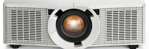 La Serie H de Christie refuerza su compromiso innovador con el mercado de proyectores 1DLP