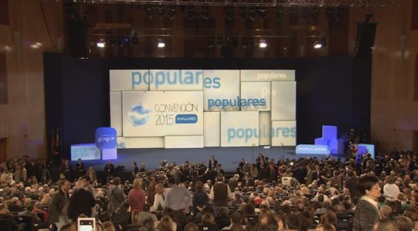 Convencion 2015 Partido Popular