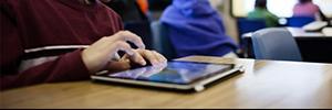 Crambo muestra en Bett 2015 las últimas tendencias tecnológicas para el sector educativo