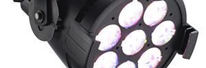 Stonex participa con su 'Desafío del color' en iluminación profesional en el evento de Mira Digital