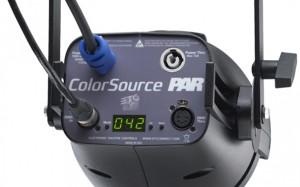 ETC ColorSource PAR