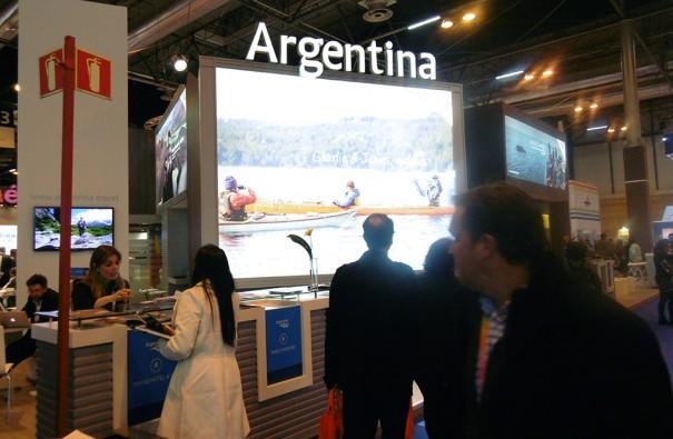 Fitur 2015 Argentina