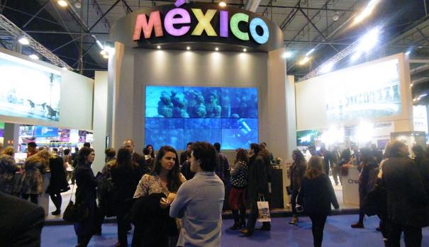 Fitur 2015 Mexico