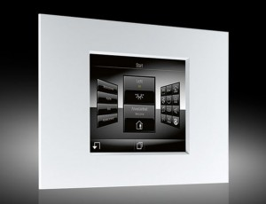 Jung Smart Panel KNX 5 1