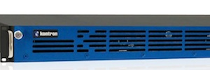 Kontron Short KTQM87: mini server for buildings and industrial control automation tasks
