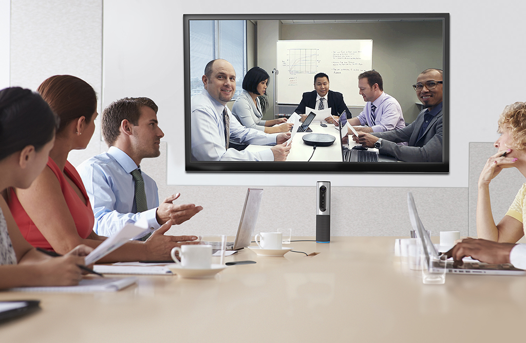 Conference Room Connect From Any Computer
